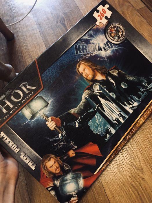 Пазлы Marvel Studios Thor Тор Киев - изображение 1