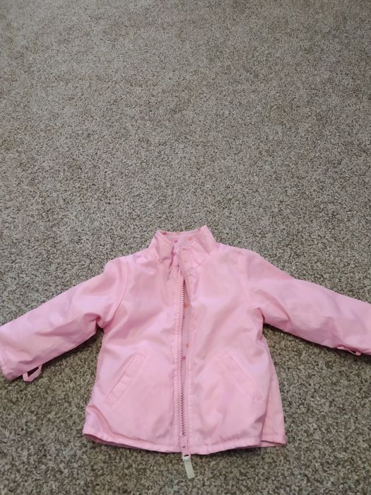 Курточка для дівчинки Сокаль - изображение 1
