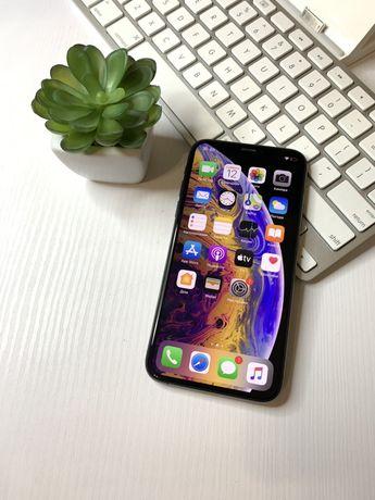 Гарантия iPhone Xs 64gb Rsim Space Gray #i063