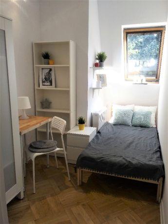 Cosy room for rent (single). Pokój do wynajęcia. Warszawa Wierzbno