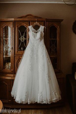 Suknia Ślubna Venus