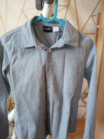 Koszula święta przedszkole 110