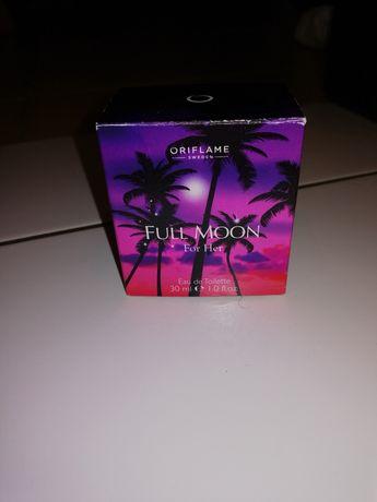 Perfumy Oriflame Full Moon 30 ml.