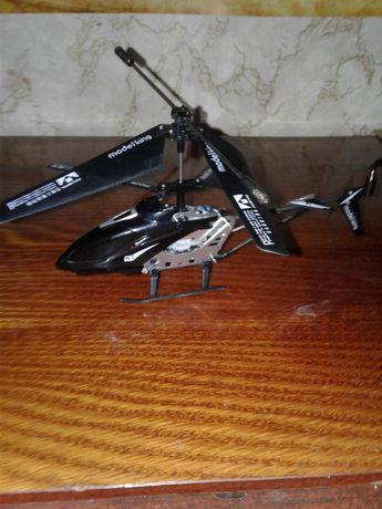 Продам вертолёт на радиоуправлении