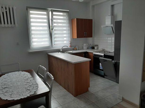 mieszkanie 2 - pokojowe ul.Husarska