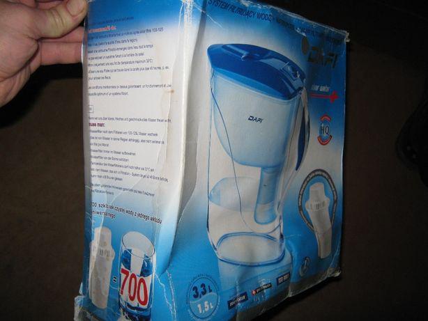 Фільтр для води Dafi