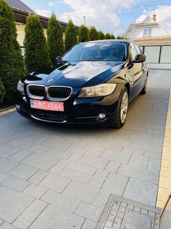 BMW 320D 130kw 2009