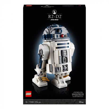 LEGO® Star Wars™ R2-D2™ 75308