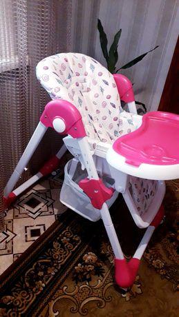 Дитячий стульчик