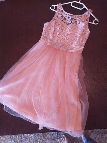 Sprzedam sukienkę na wesele lub imprezę rozmiar xs