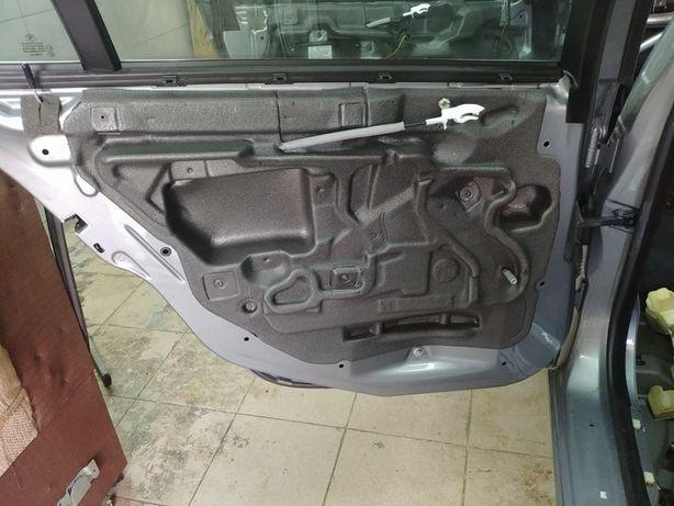 Wygluszenie Wyciszenie Drzwi Pianka BMW 3 E46 Touring Kombi