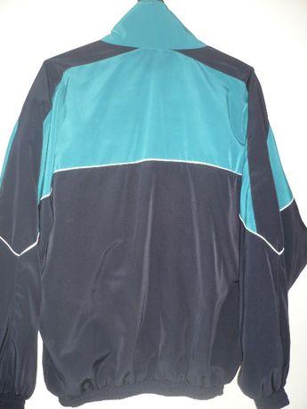 Komplet sportowy męski - bluza i spodnie