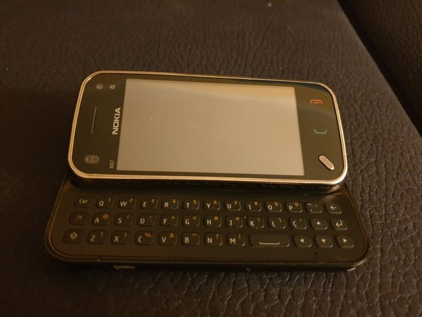 Nokia N97 Mini usado