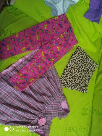 Одяг для дівчинки 1- 2 рочки