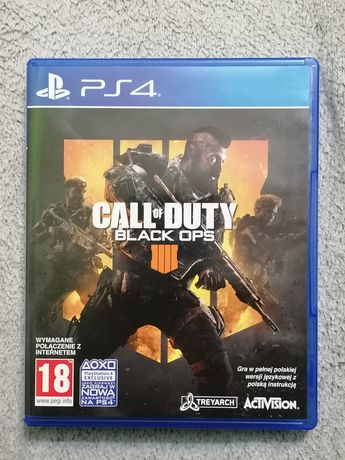 Call of duty black ops, na ps4