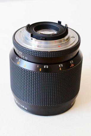 Obiektyw -Planar Makro 60mm f/2.8 Carl Zeiss mocowanie Contax