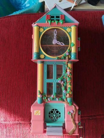 Domek z windą dla Polly Pocket