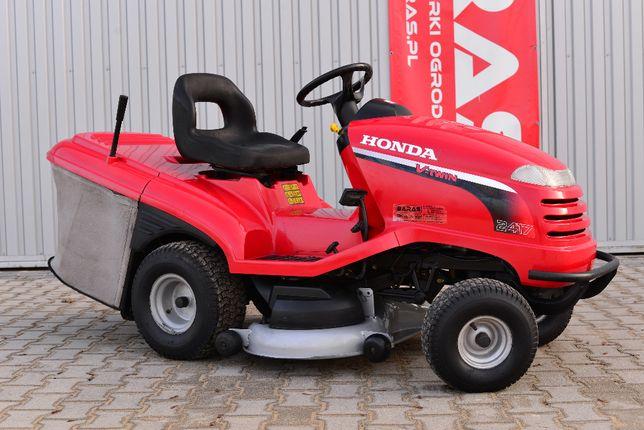 Traktorek Honda 2417 V-TWIN (211108) - Baras