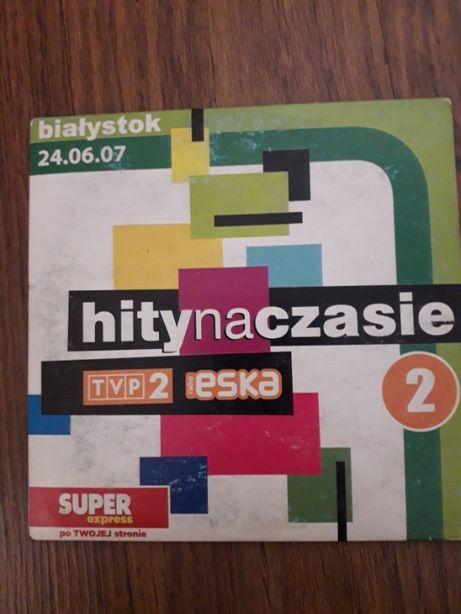 Hity na czasie 2. Radio Eska.