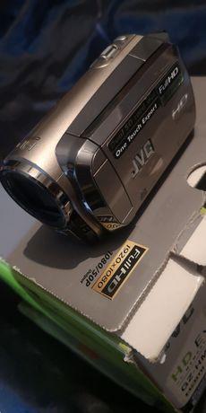 Kamera cyfrowa JVC GZHM200BEZ