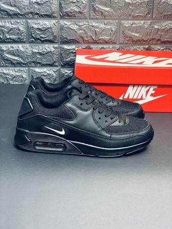 Кроссовки Nike air max 90 кросівки Найк аир макс 90 Топ качество!