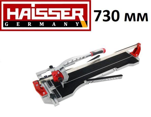 Плиткорез ручной монорельсовый Haisser Industry 730 мм