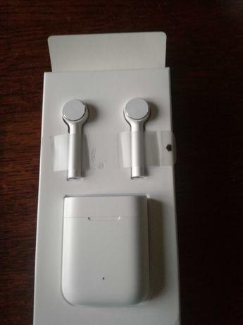 Sluchawki Mi True Wireless Earphones białe