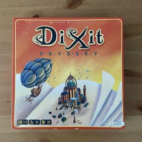 Настольная игра Диксит: Одиссея / Dixit: Odyssey