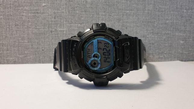 Мужские часы CASIO G-Shock GLS-8900-1ER Оригинал