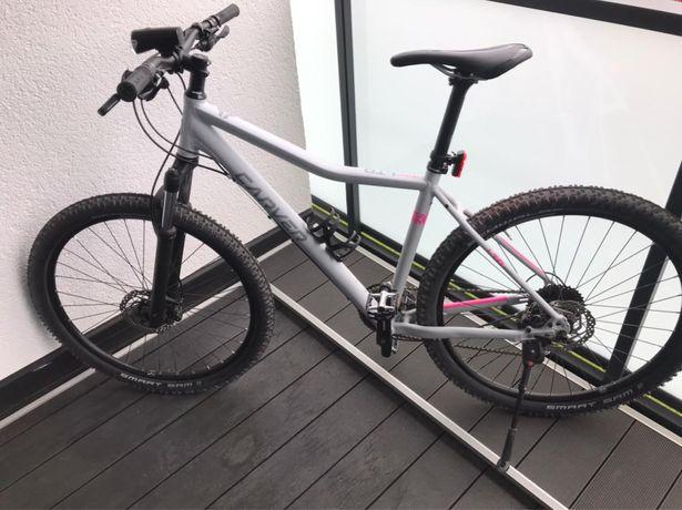 Велосипед carver