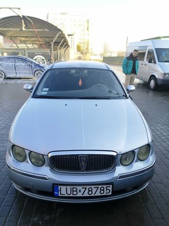 Sprzedam Rover 75
