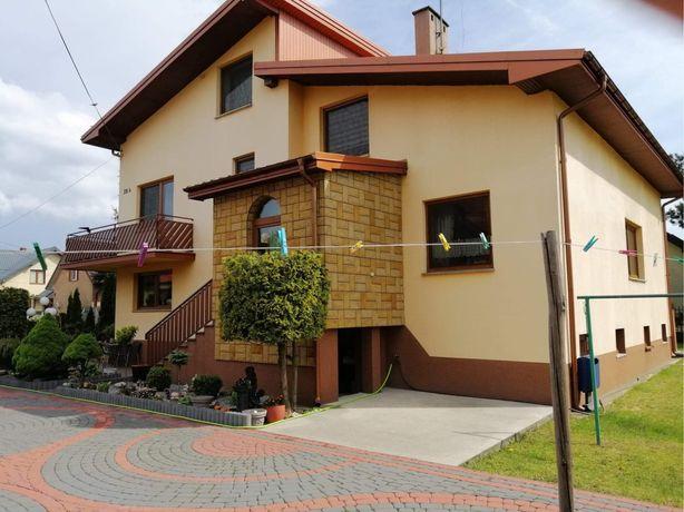 Dom na sprzedaż w Borkowie