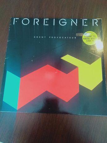 Foreigner Agent Provocateur LP płyta winylowa