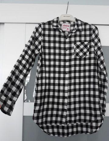 Kraciasta koszula r. 152