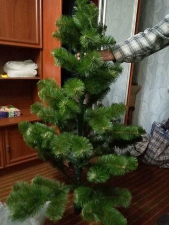 елка искусственная бу
