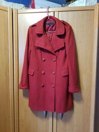 Пальто, шерстяное пальто, осеннее демисезонное пальто, пальто, тренч