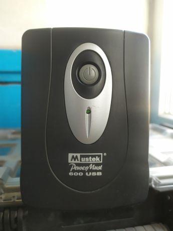ИБП Mystek 600 USB