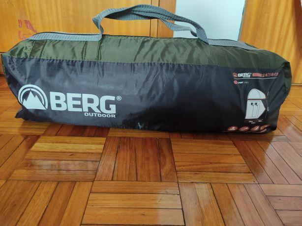Vendo tenda Berg Peneda 2