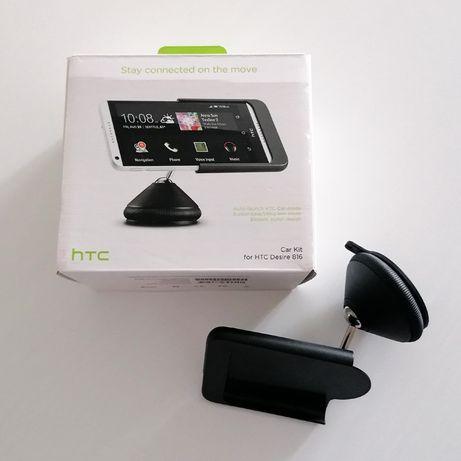Uchwyt samochodowy do HTC Desire 816 lub innych o podobnych wymiarach