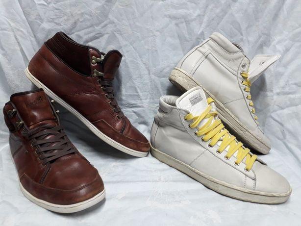Кроссовки, ботинки Box Fresh 45,44 размер.