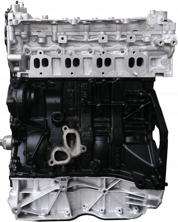 Silnik 2.0 DCI CDTI M9R Gwarancja 12 miesięcy Trafic Vivaro Escape