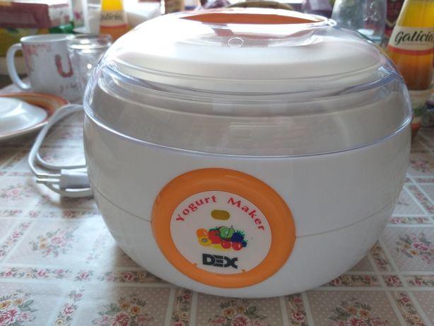 Продам йогуртницу DeX