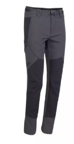 spodnie trekkingowe TREK 900 - męskie, nowe z metka, rozmiar L FORCLAZ