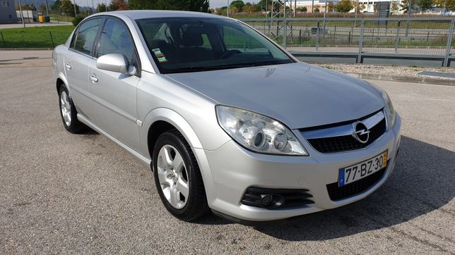 Opel Vectra 1.9 CDTI Exclusive