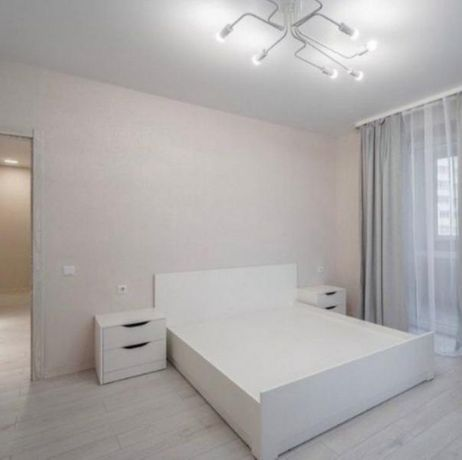 Продается однокомнатная квартира в сданном новом доме, нижний Центр