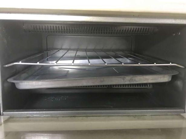 Piecyk kuchenny