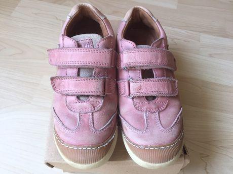 Кожаные кроссовки Bisgaard 30-31