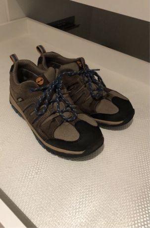 Vendo sapatilhas Timberland originais