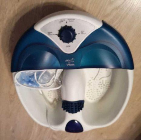 Vitek vt-1389 g массажная ванна