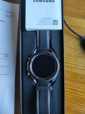 Samsung Galaxy Watch 3 R845 45mm LTE Mystic Silver